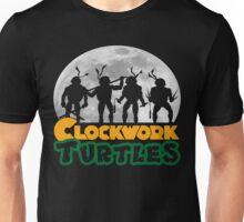 Clockwork turtles Unisex T-Shirt