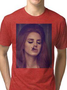 Honey Lips Tri-blend T-Shirt