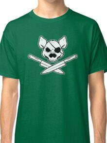 The Jolly Porker Classic T-Shirt