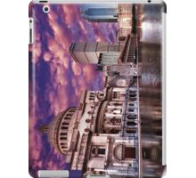 The First Church of Christ, Scientist iPad Case/Skin