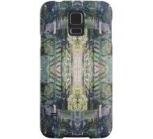 New York Series Samsung Galaxy Case/Skin