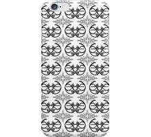 Cross Design iPhone Case/Skin