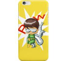 Chibi Doctor Octopus iPhone Case/Skin