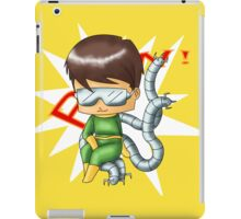 Chibi Doctor Octopus iPad Case/Skin