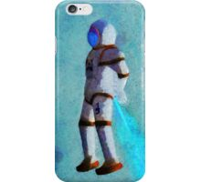 Space Jumping iPhone Case/Skin