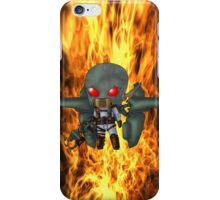 Chibi Firefly iPhone Case/Skin
