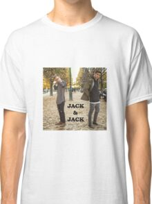 Jack and Jack - Classic T-Shirt