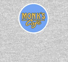 Monks Cafe Unisex T-Shirt