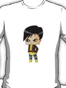 Chibi Morph T-Shirt