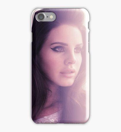 Frost Queen iPhone Case/Skin