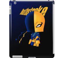 Chibi Deathstroke iPad Case/Skin
