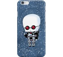 Chibi Mr. Freeze iPhone Case/Skin
