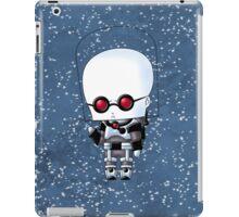 Chibi Mr. Freeze iPad Case/Skin