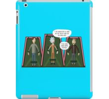 Maximum Security iPad Case/Skin