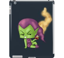 Chibi Green Goblin iPad Case/Skin