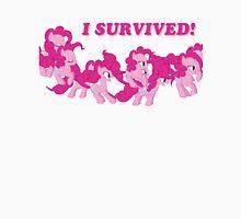 I Survived Pinkie Pie Unisex T-Shirt