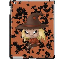 Chibi Scarecrow iPad Case/Skin