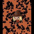 Chibi Scarecrow by artwaste