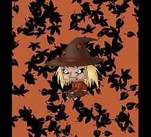 Chibi Scarecrow by artwaste
