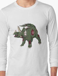 UndeadDinos- Triceratops T-Shirt
