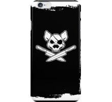 The Jolly Porker iPhone Case/Skin