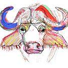 Cape Buffalo by caseysplace