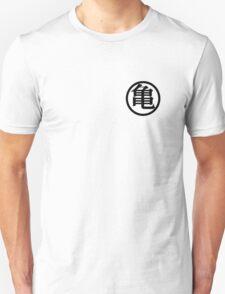 Dragon Ball Badge T-Shirt