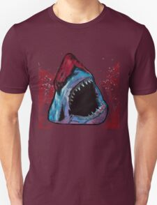 12th Doctor Galaxy Shark T-Shirt T-Shirt