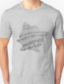 Jigglypuff used sing T-Shirt