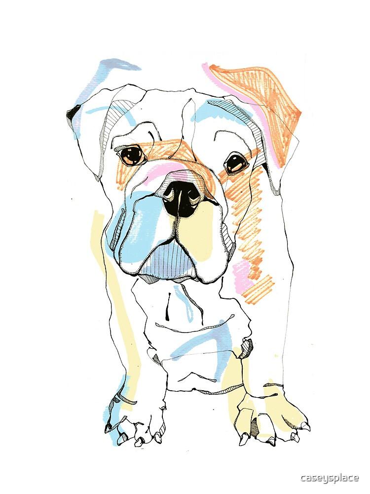 Bulldog by caseysplace