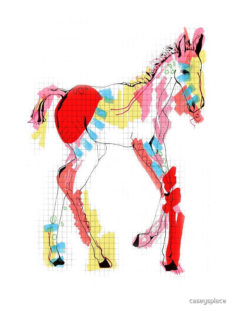 Horse by caseysplace