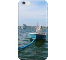 Oversailed Sailor iPhone Case/Skin