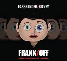 Frank/Off by GaffaMondo