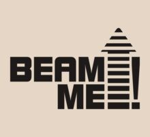 Beam me up 1 (black) by hardwear
