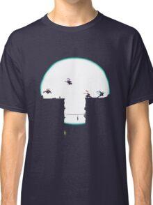 teenage mutant ninja turtles / TMNT Classic T-Shirt