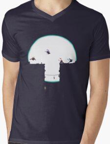 teenage mutant ninja turtles / TMNT Mens V-Neck T-Shirt