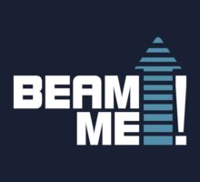 Beam me up 1.2c Kids Clothes