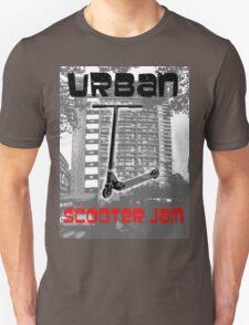 Urban Scooter Jam T-Shirt