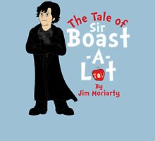 The Tale of Sir Boast-A-Lot T-Shirt