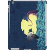 Pirata!!! iPad Case/Skin