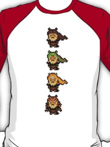 One Pixel Udyr is not enough! T-Shirt
