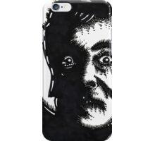 KENNETH WILLIAMS iPhone Case/Skin