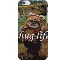 Ewok Thug Life iPhone Case/Skin