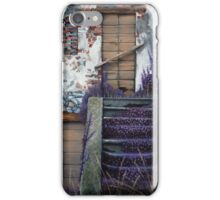 Old Italian Building iPhone Case/Skin