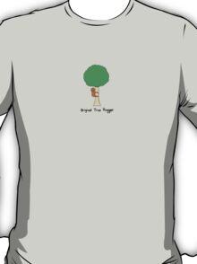 Original Tree Hugger Sloth T-Shirt