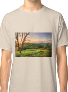 The Valley (ED1) Classic T-Shirt