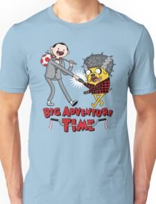 Big Adventure Time T-Shirt