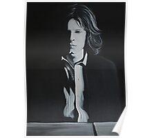 Nick Drake Poster