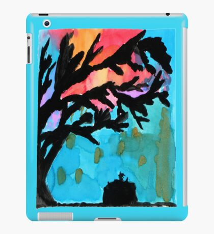 TREE OF LIFE iPad iPad Case/Skin