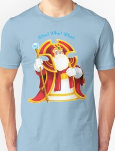 Time Lord Santa T-Shirt